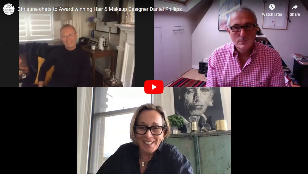 CB*MA interview with Bond film Designer Daniel Phillips